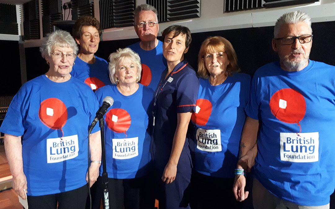 Respiratory Nurse Educator – Nottingham North East CCG Nov 2017