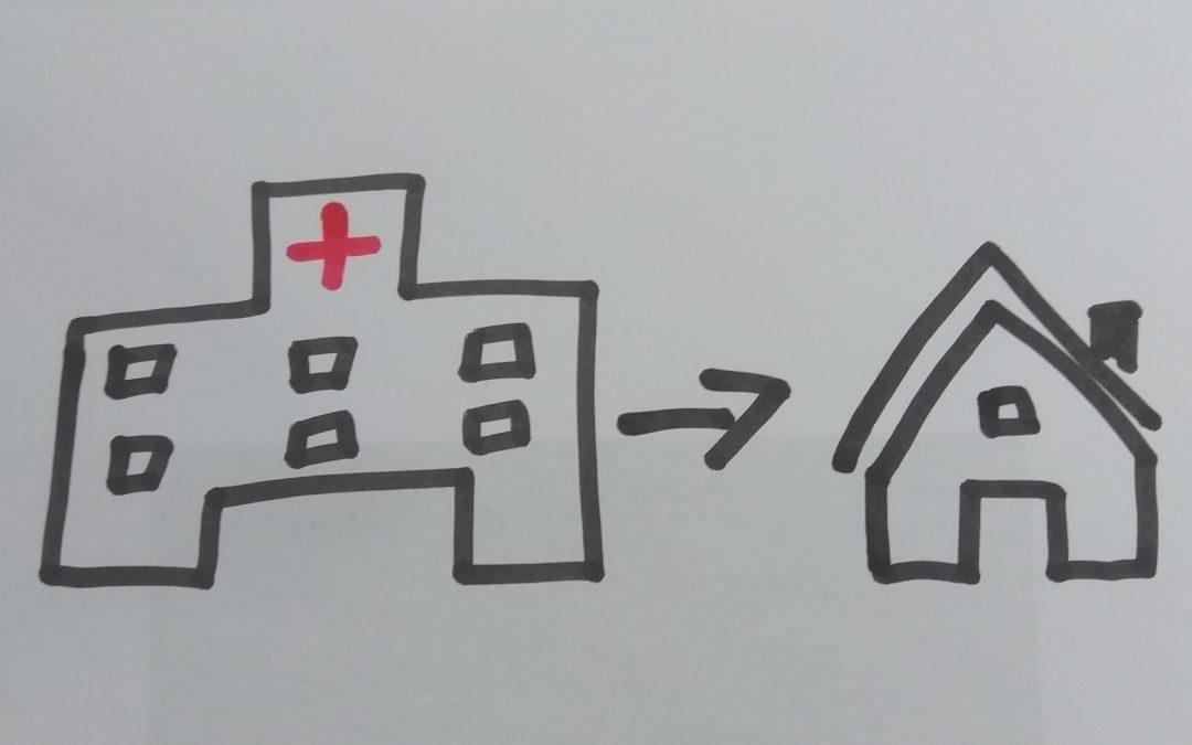 Hospital to Home Respiratory Service