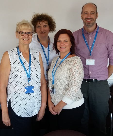 New Acute Home Visiting Service in Mid Nottinghamshire