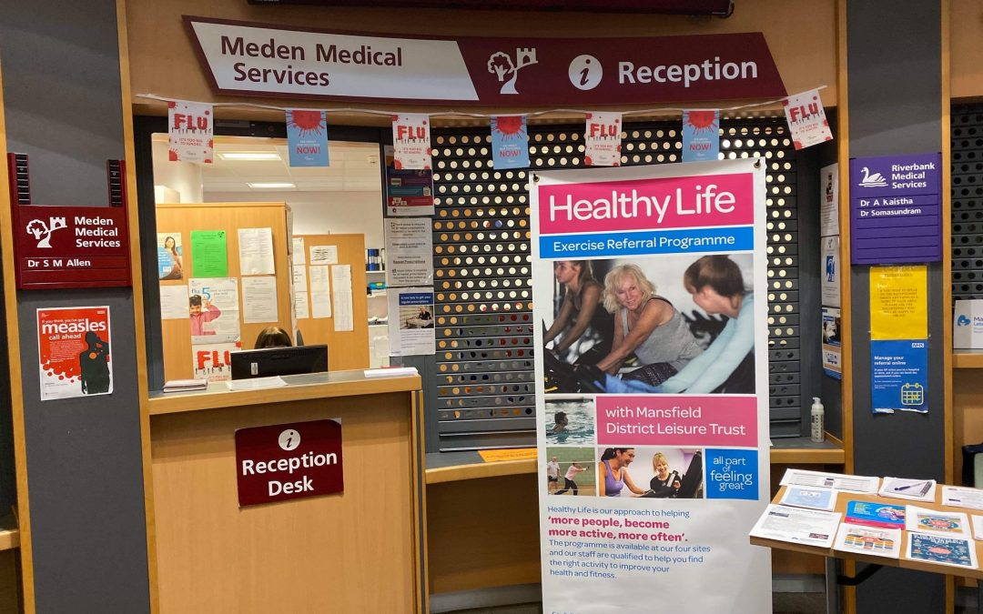 Meden Medical Services – 16th Annual Open Day