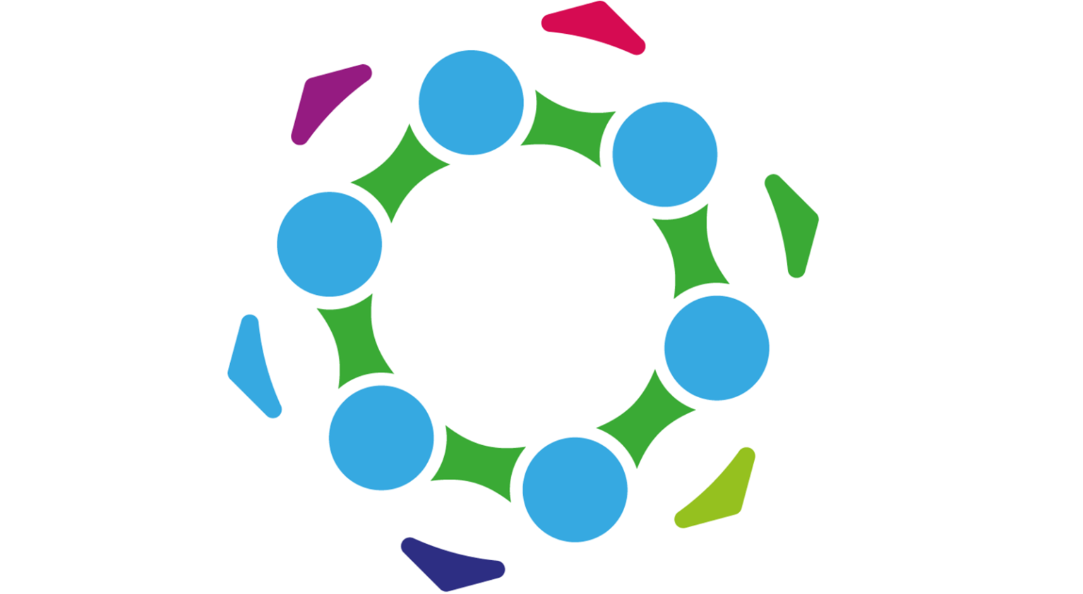 Logo of the South Notts Integrated Care Partnership