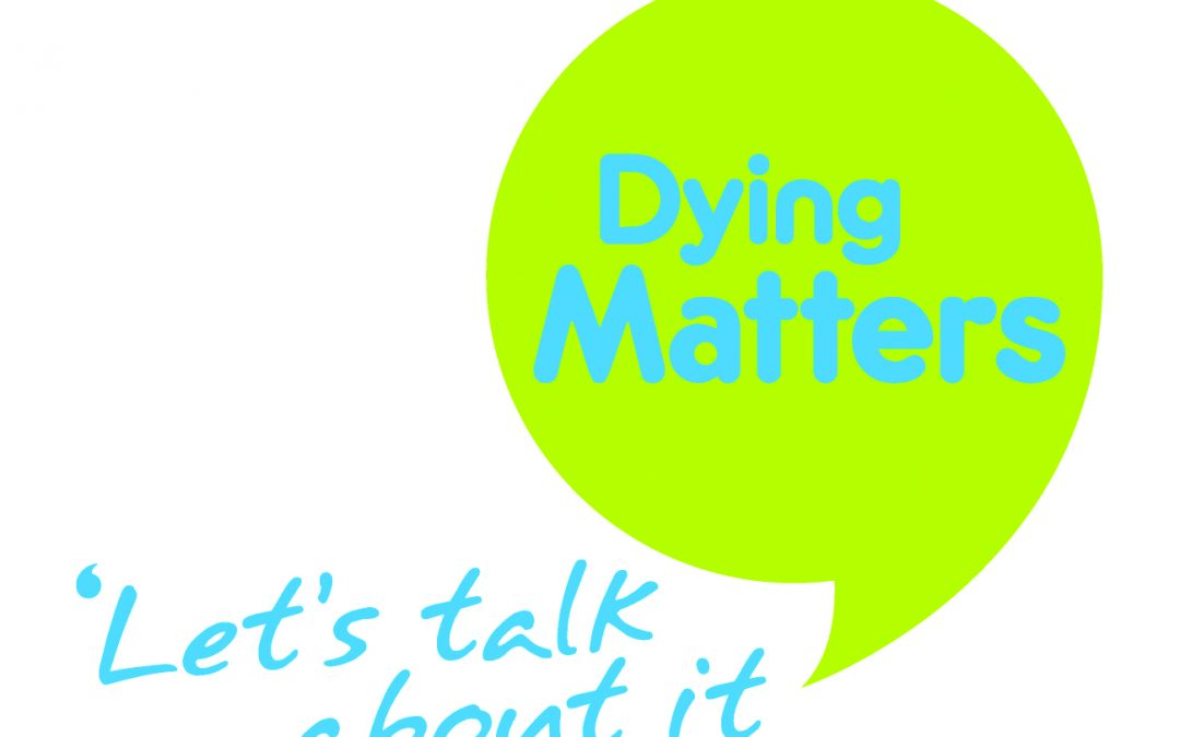 Dying well at home is a choice for Notts residents planning their end of life